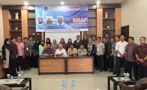 Workshop Penulisan Jurnal Internasional, Jurusan Sastra Inggris FISIP UBB Datangkan Narasumber Dari Malang