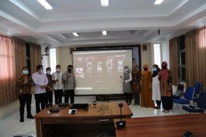 Yudisium Online Fakultas Ilmu Sosisal dan Ilmu Politik