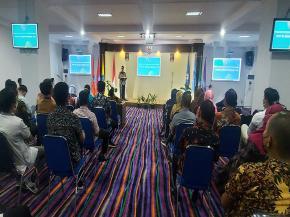 Orasi Purna Tugas Prof. Dr. Bustami Rahman, M. Sc.