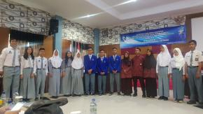 Olimpiade Pahlawan Indonesia Tahun 2019 Provinsi Kepulauan Bangka Belitung