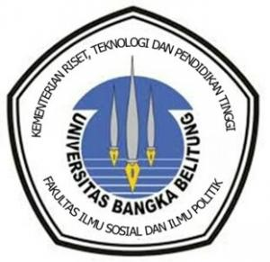 Workshop Penyusunan Proposal Skripsi FISIP UBB Semester Gasal TA 2018/2019